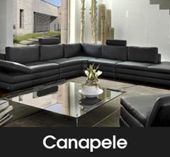 canapele
